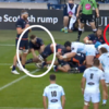Use it or lose it! Edinburgh cough up turnover for failing to play the ball