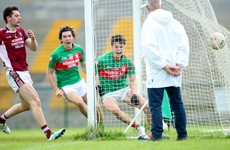 Knockmore have chance to end 23-year Mayo title wait and recent winners to contest Roscommon final