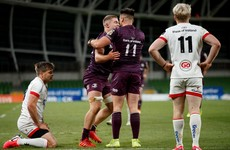 Leinster notch 23rd consecutive win as Ulster disappoint before semi-final