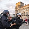German government condemns 'unacceptable' attempt by far-right groups to storm Reichstag