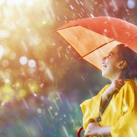 Bright and sunny start today will be short lived as rain expected early next week