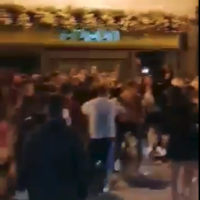 Anger over footage showing large crowds in Kerry town