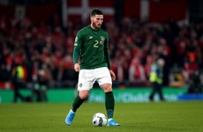 'Matt has probably been undervalued by Ireland,' says Kenny as Dubliner completes Spurs move