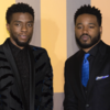 'He was an epic firework display': Black Panther director pens emotional tribute to Chadwick Boseman