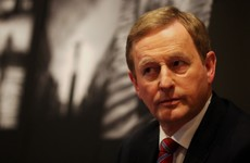 Former Taoiseach Enda Kenny to present Irish language RTÉ show about old railway routes