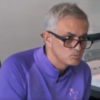 Jose Mourinho reacting to coverage of his appointment an early highlight in new Spurs series