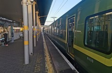 Over 500 incidents of assault or anti-social behaviour logged by Irish Rail this year