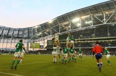 New ticketing structure for rugby fans