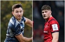 Leinster and Munster with some key selection decisions to confirm