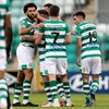 Lafferty double sends Rovers through to Cup quarters at Cork City's expense