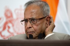 Former president of India dies after testing positive for Covid-19
