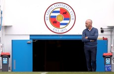 Head coach Bowen leaves Reading after appointment of new boss