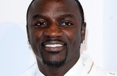 R&B singer Akon moves ahead with Black Panther-style city in Senegal