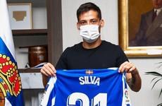 David Silva tests positive for Covid-19 after returning to La Liga