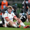 Ulster hopeful Stockdale, McCloskey and Murphy will be fit for semi-final