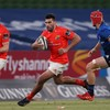 World Cup winner De Allende: 'I signed for Munster because I feel they have the credentials'