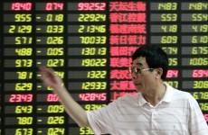 China's economy slows sharply