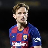Rakitic back on familiar territory after six-year Barcelona spell comes to an end
