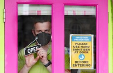 'It was a massive blow': Kildare business owners continue to count the cost of regional lockdown