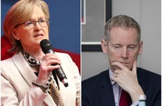 Mairead McGuinness and Andrew McDowell named as Ireland's nominees to replace Phil Hogan as EU Commissioner