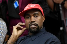 Kanye West sues to be listed on West Virginia presidential election ballot
