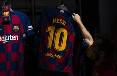 And then there were two? - Inter rule out move for wantaway Lionel Messi