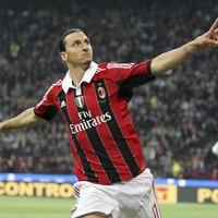 'PSG have bought Zlatan and Thiago Silva' - Berlusconi