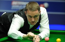 Seven-time world champion Stephen Hendry takes his cue to come out of retirement