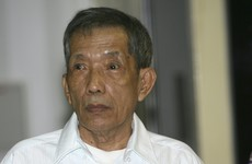 Duch, Khmer Rouge prison chief who oversaw torture and killings, dies aged 77