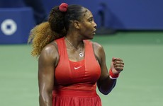 Serena Williams starts bid for 24th grand slam title with straight sets win