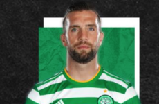 'A real coup': Shane Duffy joins Celtic on a season-long loan