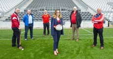 Cork fans urged to wear red to back charity and mark Double's anniversary