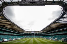RFU hope to bring 20,000 people to Twickenham for England-Barbarians clash next month