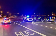 Delivery cyclist dies in hospital following Dublin hit-and-run