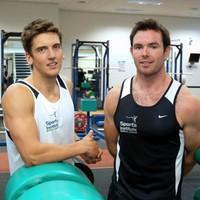 London 2012: Introducing... Ryan Seaton and Matt McGovern