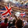'The words will be sung': BBC backs down in row over Rule Britannia slavery lyrics