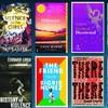 One Irish author on shortlist for €100k International Dublin Literary award