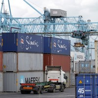 Exports bounce back in May