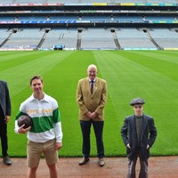 Ceremonial 'finishing of the match' one of many tributes as GAA set to honour Bloody Sunday centenary