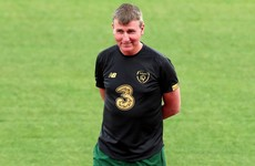 Time for the talking to stop as Stephen Kenny and Ireland finally begin a new era in Sofia
