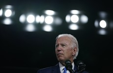 Biden says campaign raised record-breaking $364 million in August as Democratic nominee heads to Kenosha