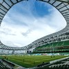 Zero positive Covid tests means green light given for Pro14 semis
