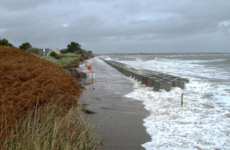 Residents fear being left 'homeless' as council warns them not to erect barriers against coastal erosion
