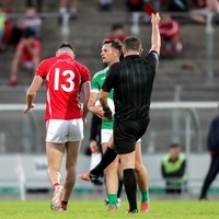 'David is not a dirty player' - Five-time All-Ireland winner O'Mahony defends Clifford over red card