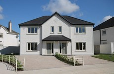 Furnished, finished and ready to go: Three-bed showhome in Kildare for €257k