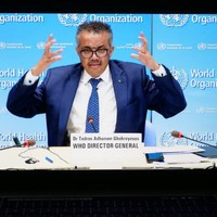 WHO launches independent panel to review pandemic response