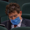 FactCheck: No, Eamon Ryan did not fall asleep in the Dáil chamber again