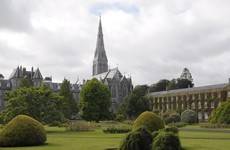 Maynooth University confirms it was victim of cyberattack in which ransom was paid to cybercriminal