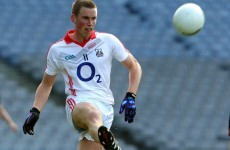 Kelly set to be fit for Cork's All-Ireland quarter-final tie