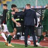 Stephen Kenny admits 'room for improvement' after Ireland draw